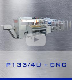P133/4U-CNC