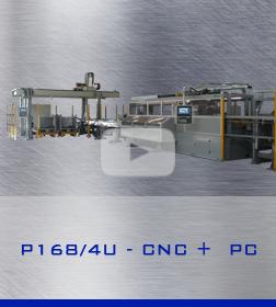 P168/4U-CNC+PC