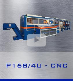 P168/4U-CNC