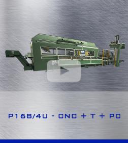 P168/4U-CNC+T+PC