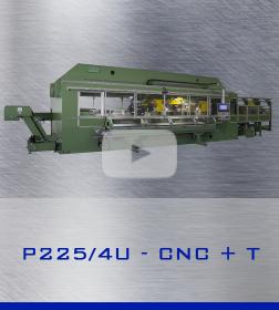 P225/4U-CNC+T